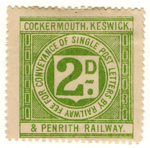 Cockermouth, Keswick & Penrith Railway