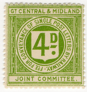 Great Central & Midland Joint Committee