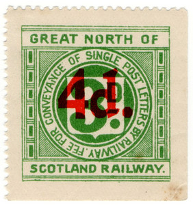 Great North of Scotland Railway