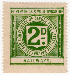 Portpatrick & Wigtownshire Railways