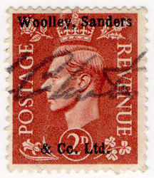 Woolley Sanders & Co