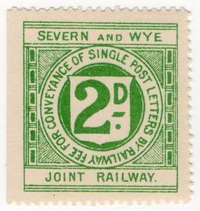 Severn & Wye Joint Railway
