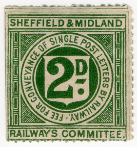Sheffield & Midland Railways Committee