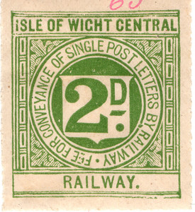Isle of Wight Central Railway