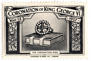 The Coronation Ring