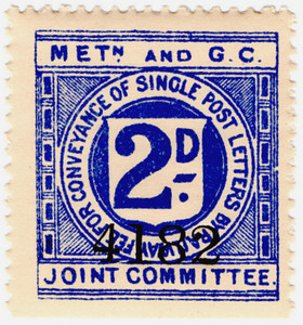 Metropolitan & Great Central Joint Committee