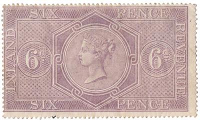 04 6d Lilac 1860