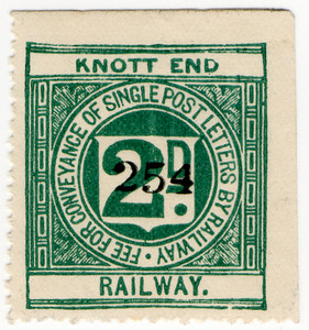 Knott End Railway