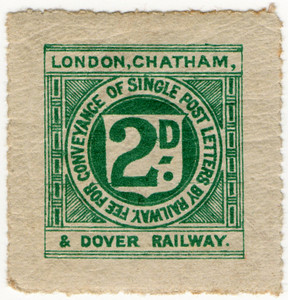 London, Chatham & Dover Railway
