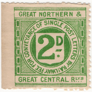 Great Northern & Great Central Railways