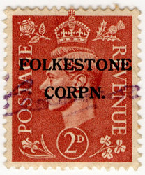Folkestone Corporation