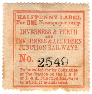 Inverness & Perth Junction Railways